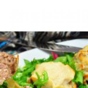 Рецепты индийской кухни - Кашмирские миндальные кофте с йогуртом