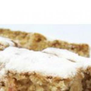 Инжир - Кекс