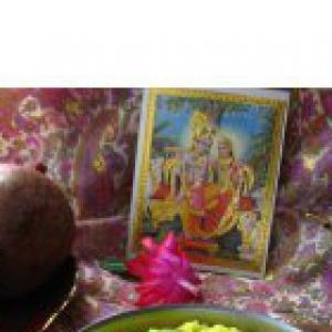 Рецепты индийской кухни - Кичари