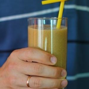 Мандарин - Кисель без варки «Сохраняя витамины»