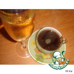 Шампанское - Кофе