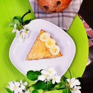 Финик - Кокосовый пирог
