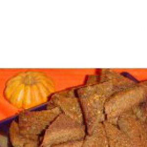 Хлеб ржаной - Коктейль-крутоны
