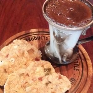 Печень - Колбаса с мармеладом Сладкая блондинка
