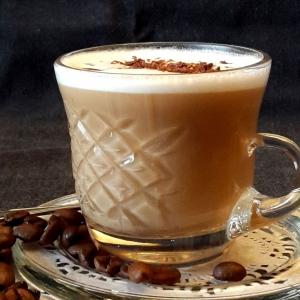 Ликер - Крем-кофе по-французски с ликёром