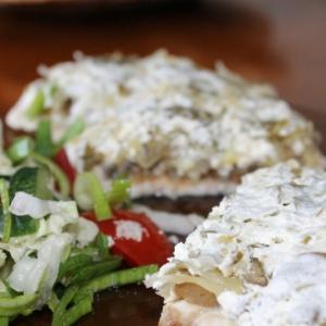 Рецепты для пароварки - Куриные отбивные с грибами из пароварки