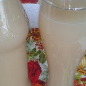 Фрукты - Квас белый на хлебной закваске