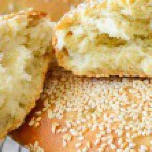 Масло оливковое - Лепешка Лагана от Аргиро