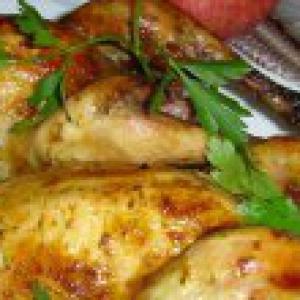 Рецепты кавказской кухни - Левенги