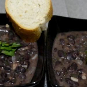 Рецепты кавказской кухни - Лобио за 10 минут