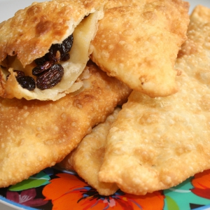 Рецепты татарской кухни - Ляваш