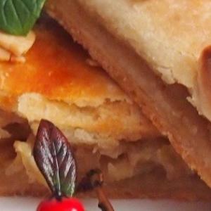 Рецепты балканской кухни - Мадьярский штрудель
