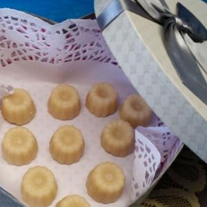Миндаль - Марципановые конфеты