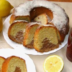 Ликер - Марципановый кекс с амаретто