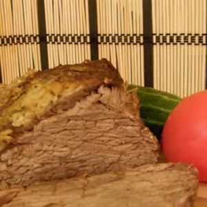 Киви - Маринад для говядины, запеченной в рукаве