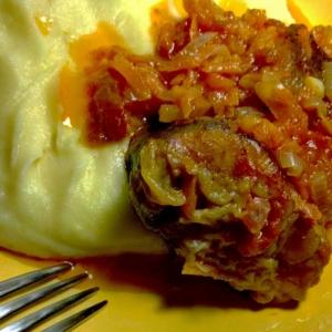 Рецепты славянской кухни - Маринованная рыба семейная