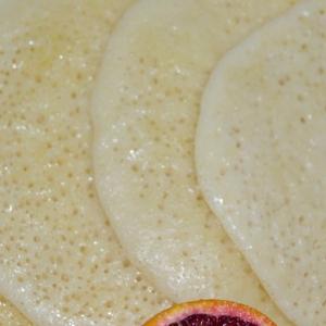 Рецепты марокканской кухни - Марокканские блинчики