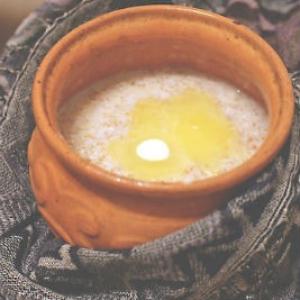Рецепты арабской кухни - Марокканский Хербель
