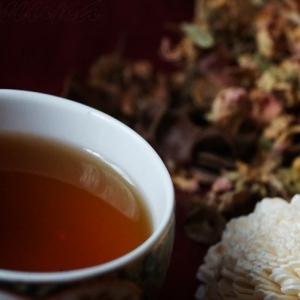 Рецепты арабской кухни - Марокканский мятный чай