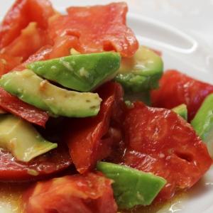 Рецепты латиноамериканской кухни - Мексиканский салат