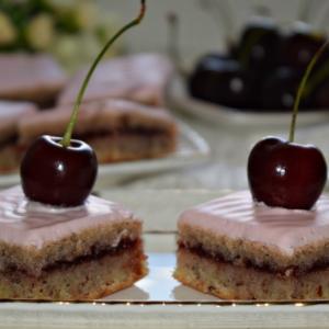 Миндаль - Миндальное пирожное Красотка