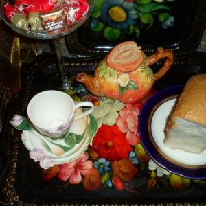 Рецепты славянской кухни - Молочный хлеб