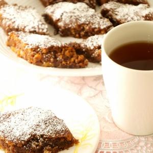 Курага - Монастырский пирог