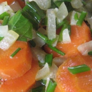 Шнитт-лук - Морковь от Жан-Пьера