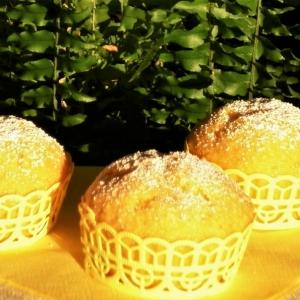Ваниль - Морковно-миндальные кексы