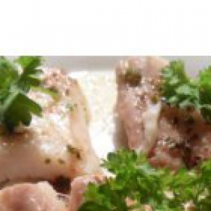 Рецепты венгерской кухни - Морская рыба по-венгерски