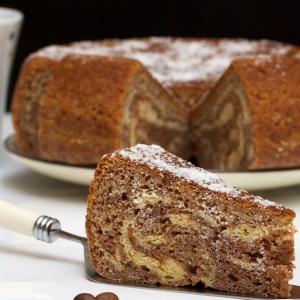 Пользователи - Мраморный пирог из мультиварки