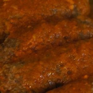 Рецепты арабской кухни - Мясная кофта по-египетски
