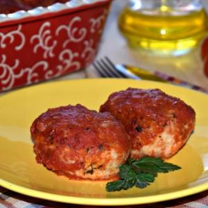 Мята - Мясные котлеты с овощами Сочные