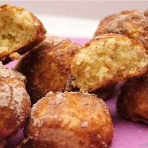 Рецепты скандинавской кухни - Норвежское печенье