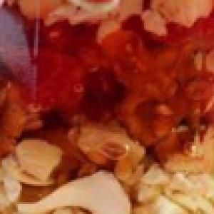 Фрукты - Орехи и сухофрукты в меду «Презент 2»