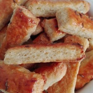 Маргарин - Пальчики картофельные