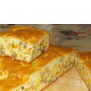 Рецепты еврейской кухни - Паштида