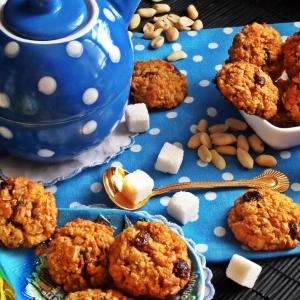 Арахис - Печенье без муки и яиц