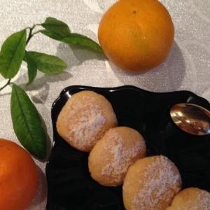 Рецепты кавказской кухни - Печенье из манки Армянские макаронс