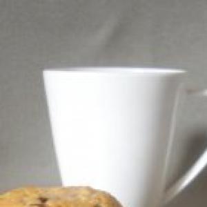 Кешью - Печенье с кусочками шоколада и кешью