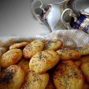Маргарин - Печенье Творожники