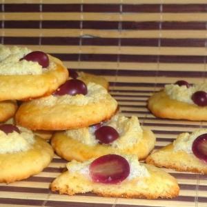 Виноград - Печенье Виноград на подушке