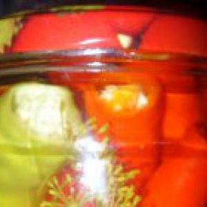Пользователи - Перец чили (острый, горький) консервированный