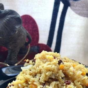 Рецепты арабской кухни - Персидский рис