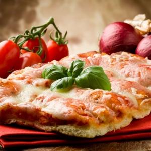 Пармезан - Пицца Пиканта