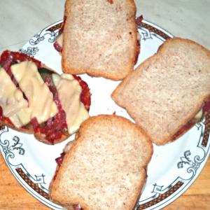 Хлеб - Пиццеброды