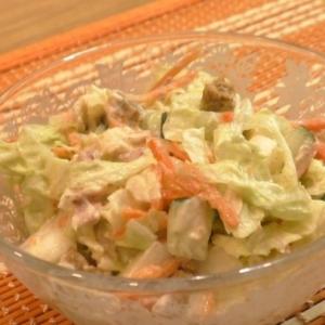 Мадера - Пикантный салат с морковью по-корейски