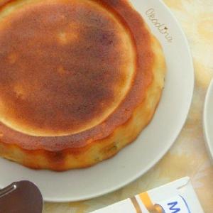 Кефир - Пирог с пекинской капустой