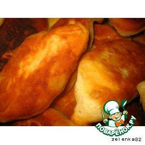 Желудки - Пироги