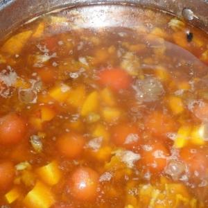 Рецепты кавказской кухни - Пити